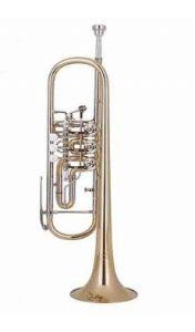 Bild Trompete