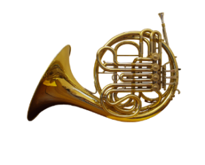 Bild Horn